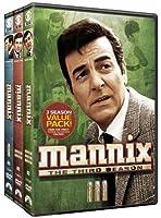 Mannix: Three Season Pack/ [DVD] [Import]