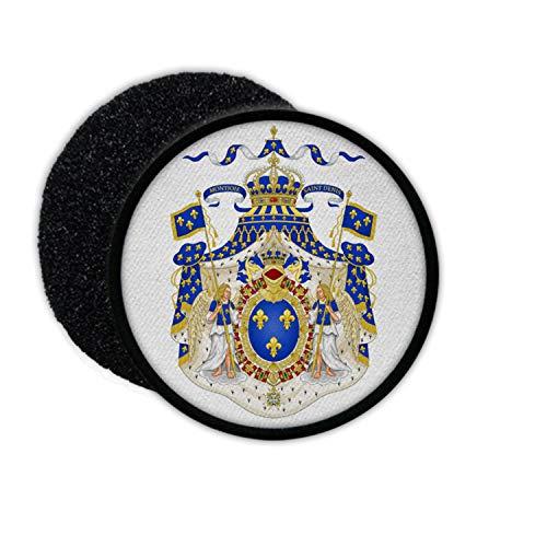 Copytec Patch Premier Empire 1804-1814 Napoleon Bonaparte Wappen Abzeichen #32898