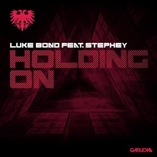 Luke Bond feat. Stephey