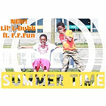 Summertime (feat. F.F.FUN)