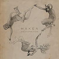 Restoration Ep by HAKEN