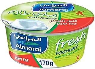 Al-Marai Low Fat Zabadi170 gram
