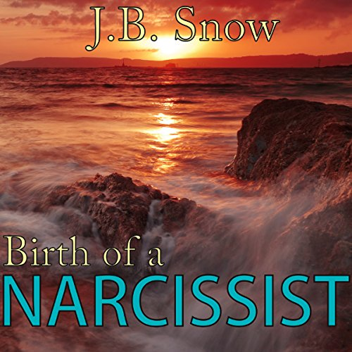 Birth of a Narcissist audiobook cover art