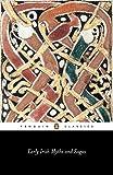 Early Irish Myths and Sagas (Penguin Classics) - Jeffrey Gantz