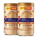 Saffola FITTIFY Gourmet Hi-Protein Slim Meal Shake - Cookies & Cream, 420 gm