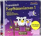 Franz?sisch 1 - Kopfkissenlernen. CD by Unknown(2010-06-01)