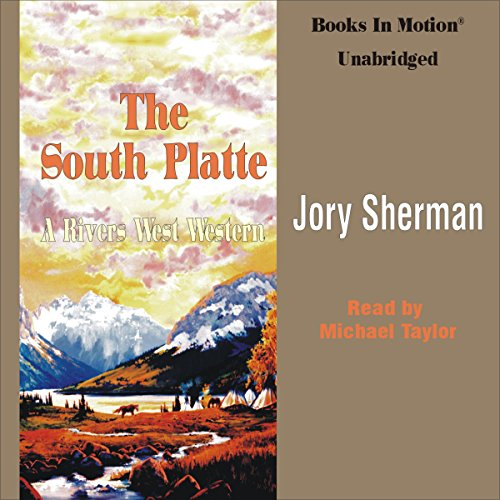 The South Platte audiobook cover art