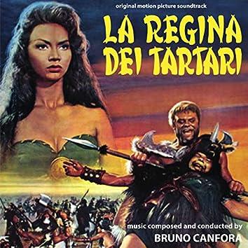 La regina dei tartari (Original Motion Picture Soundtrack)