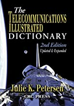 Best the telecommunications illustrated dictionary Reviews