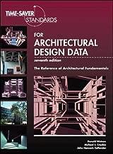 Time-Saver Standards for Architectural Design Data