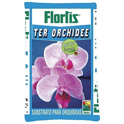 Sustrato para orquídeas
