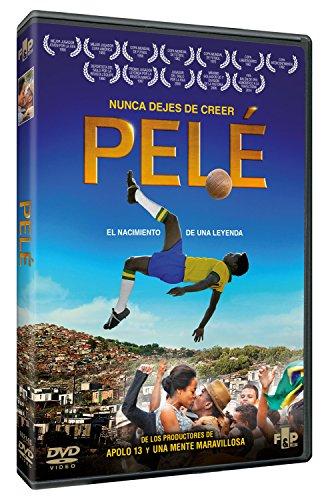 Pelé: El Nacimiento De Una Leyenda [DVD]