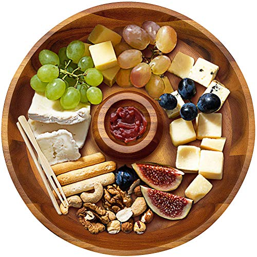 cheese and nut tray - 7