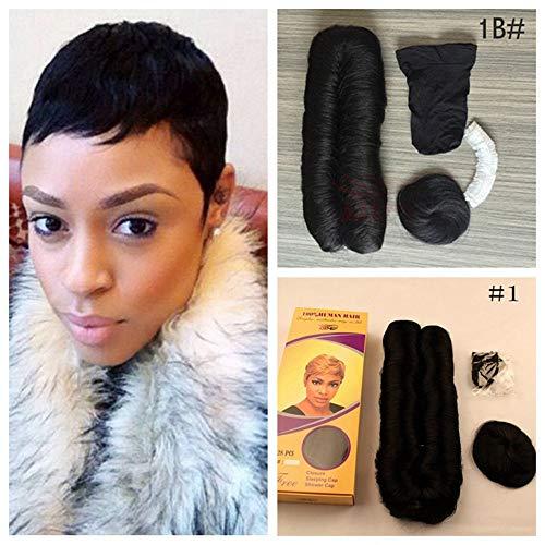 27 pieces brazilian hair _image3