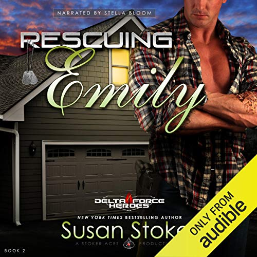 Rescuing Emily cover art