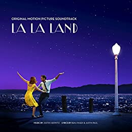 Image result for lalaland cover