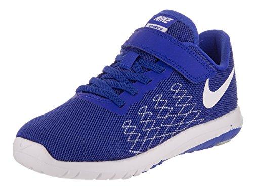 Nike Flex Fury 2 Running Boy's Shoes Size 5