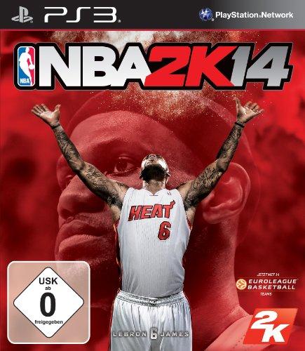 NBA 2K14 - [PlayStation 3]