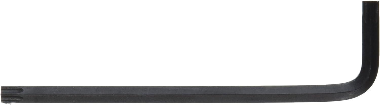 Kombiservice Bondhus T40 ProHold Star Spitze Schlüssel Innensechskantschlüssel mit Proguard Proguard Proguard Finish und lange Arm (25 Stück), 12,4 cm B014SZND8S | Preisreduktion  f12bf6