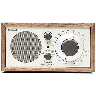 Tivoli Audio Model One BT チボリオーディオ モデルワン BT(クラッシックウォルナット/ベージュ)