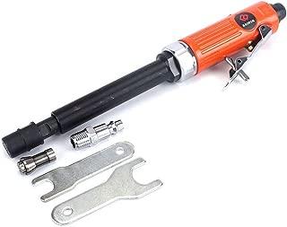 1/4''   1/8'' Extended Air Die Grinder Pneumatic Grinding Tool