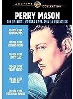 PERRY MASON MYSTERIES: ORIGINAL WARNER BROS MOVIE