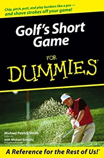 Golf's Short Game For Dummies®