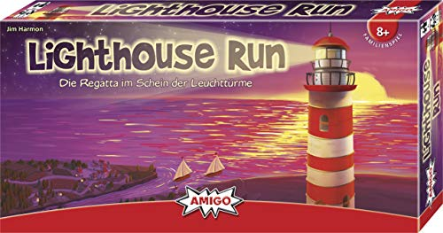 AMIGO Spiel + Freizeit 01850 - Lighthouse Run