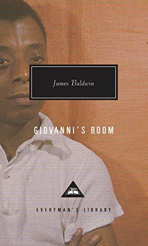 Giovanni's Room (Everyman's library)