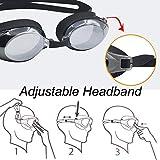 Zoom IMG-2 occhialini da nuoto per uomini