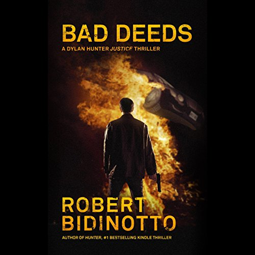 Bad Deeds cover art