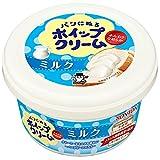 ソントン パンにぬるホイップクリーム ミルク 180g×6個