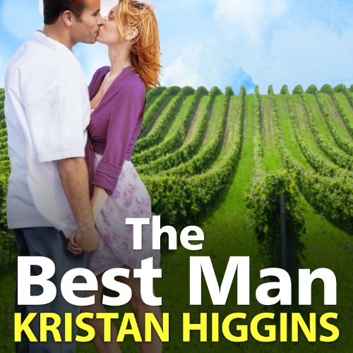 The Best Man                   De :                                                                                                                                 Kristan Higgins                               Lu par :                                                                                                                                 Amy Rubinate                      Durée : 12 h et 4 min     Pas de notations     Global 0,0