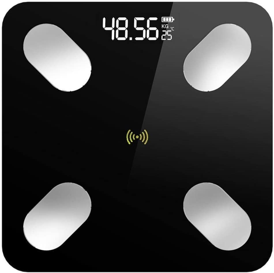 SH-CHEN Weighing Scale Body Electron Opening large release sale Intelligent Bathroom Super intense SALE