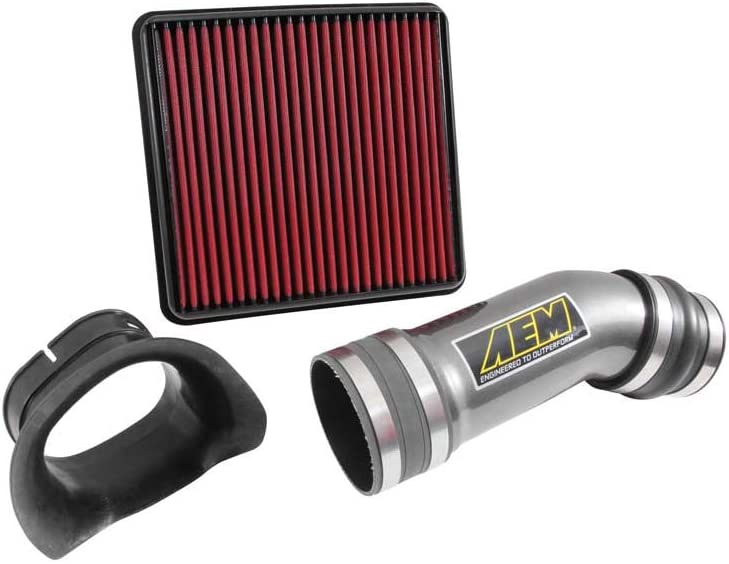 AEM 22-680C Cold Safety and trust Intake System Air Houston Mall