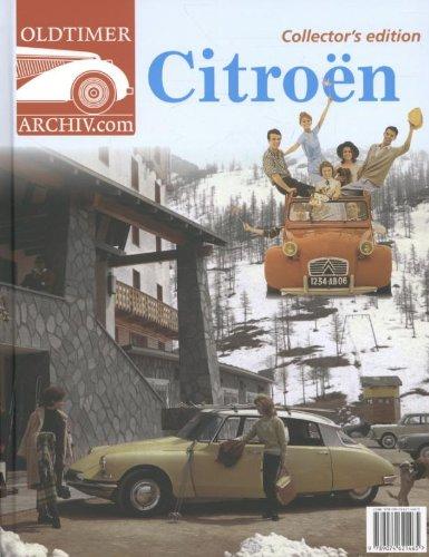 Citroen (OLDTIMER ARCHIV.com)