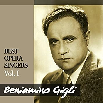 Best Opera Singers, Vol. I