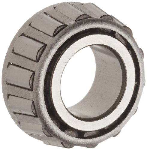 """Timken LM11749 Tapered Roller Bearing, Single Cone, Standard Tolerance, Straight Bore, Steel, Inch, .6875"""" ID, 0.5750"""" Width"""