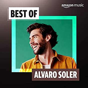 Best of Alvaro Soler