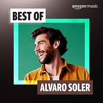Best of Alvaro Soler