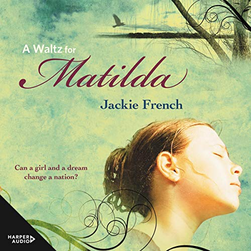 A Waltz for Matilda cover art