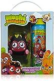 Moshi - Fun Squirter - Gel de ducha y baño, 2 piezas - 250 ml