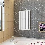 honglianghongshang Haushaltsgeräte Klimatisierung Radiatoren Paneelheizkörper 542x900 + Handtuchstange 542mm