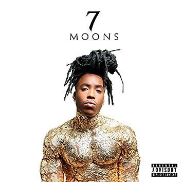 7 Moons