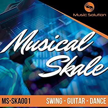 Musical Skale