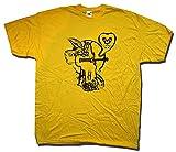 Photo de WMG Nick Drake T Shirt Montage Folk T Shirt Fairport Convention Etc par