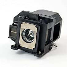 EPSON V13H010L57 Projector lamp - for BrightLink 450Wi, EB 450We, 450Wi, 460e, PowerLite 450W, 460