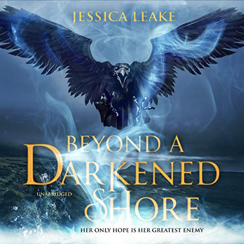 Beyond a Darkened Shore cover art