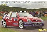 Heller 1/24 シトロエン クサラ WRC '05 80754 / CITROEN XSARA WRC'05 並行輸入品