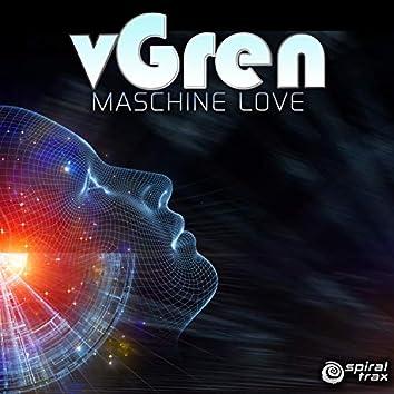 Maschine Love